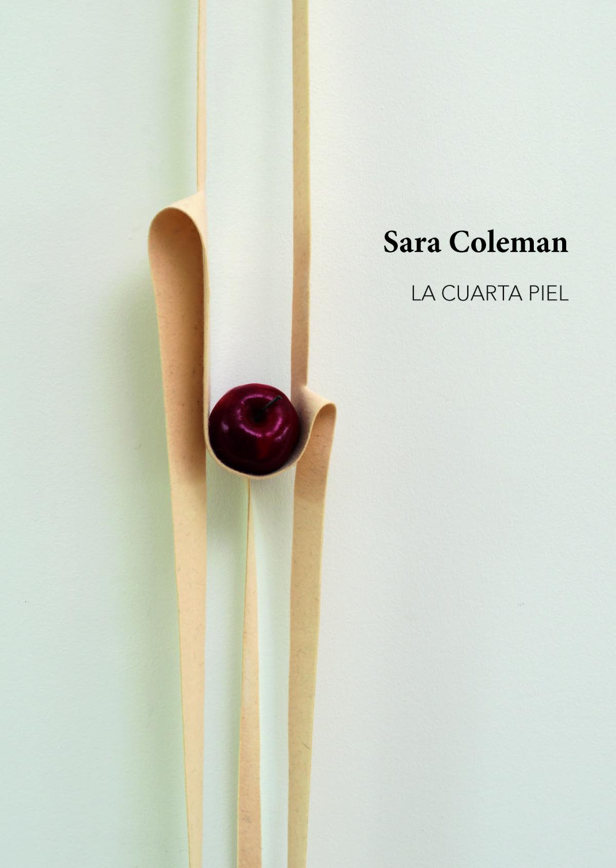 Sara Coleman